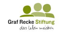 Graf Recke Stiftung Logo